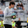 9/8/2017 Mike Orazzi | Staff<br /> St. Paul Boys Soccer's Matthew Raymond (1) Friday in Bristol.