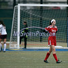 11/18/2017 Mike Orazzi | Staff<br /> Berlin's Ashley Wenzel (10) after the second Granby Memorial goal during the Class M Final at Municipal Stadium in  Waterbury Saturday. Granby won 3-0.