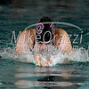 9/19/2017 Mike Orazzi | Staff<br /> Bristol Central's Ailey Driscoll during Tuesday's swim meet with Newington in Bristol.