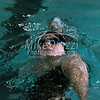 9/19/2017 Mike Orazzi | Staff<br /> Bristol Central's Camille Attle during Tuesday's swim meet with Newington in Bristol.