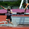 7/15/2017 Mike Orazzi | Staff<br /> Ryan Slesinski in the 2000 meter steeplechase during the Nutmeg Games held in Willow Brook Park in New Britain Saturday.