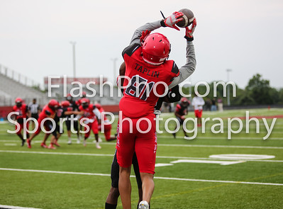 2017-05-19 Cedar Hill FB - Spring Game-8