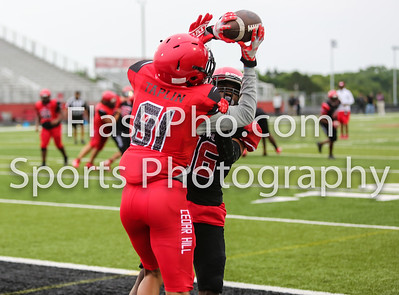 2017-05-19 Cedar Hill FB - Spring Game-9