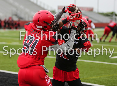 2017-05-19 Cedar Hill FB - Spring Game-10