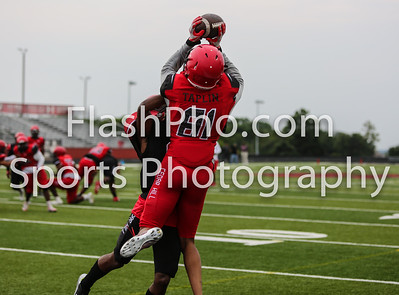 2017-05-19 Cedar Hill FB - Spring Game-7