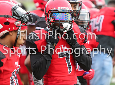 2017-05-19 Cedar Hill FB - Spring Game-5