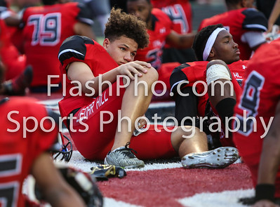 2017-05-19 Cedar Hill FB - Spring Game-20