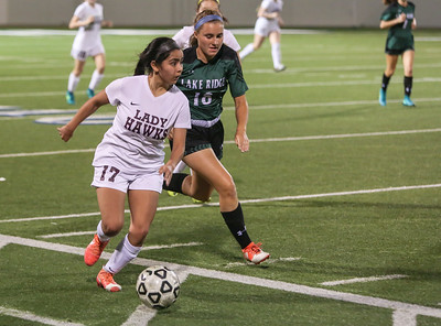 2017-04-04 Red Oak v Lake Ridge Soccer-11