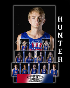 Hunter Irwin Teammate