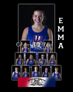 Emma Miller Teammate