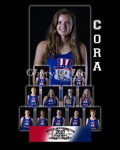 Cora Miller Teammate