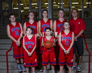 8th grade boys bball
