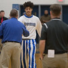 Robert Smith is named to the District Team