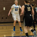 2018-02-13 Dixie HS Girls Basketball vs Desert Hill - Freshman & Sophomore Games_0028