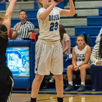 2018-02-13 Dixie HS Girls Basketball vs Desert Hill - Freshman & Sophomore Games_0033
