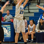 2018-02-13 Dixie HS Girls Basketball vs Desert Hill - Freshman & Sophomore Games_0034