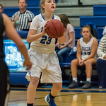 2018-02-13 Dixie HS Girls Basketball vs Desert Hill - Freshman & Sophomore Games_0030