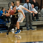 2018-02-13 Dixie HS Girls Basketball vs Desert Hill - Freshman & Sophomore Games_0013