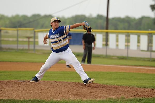 2018-04-03 Baseball HF V, JV