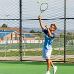 2018-04-05 Dixie HS Tennis vs Pineview_0408