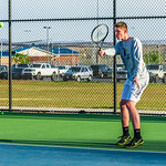 2018-04-05 Dixie HS Tennis vs Pineview_0766