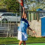 2018-04-05 Dixie HS Tennis vs Pineview_0556
