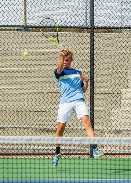 2018-04-05 Dixie HS Tennis vs Pineview_0156