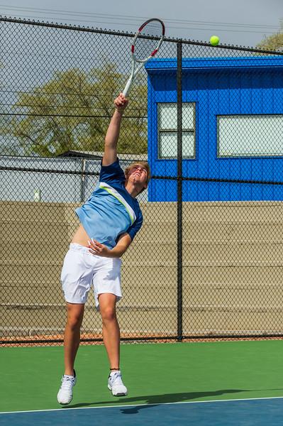 2018-04-05 Dixie HS Tennis vs Pineview_0126