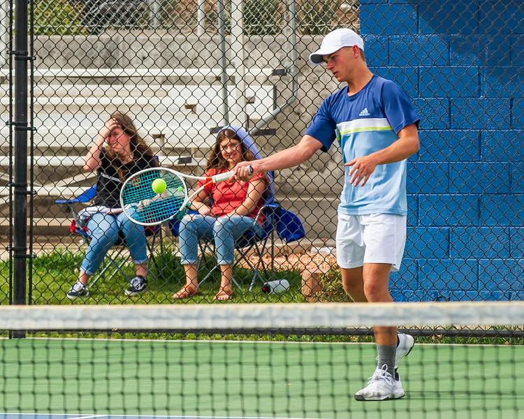 2018-04-05 Dixie HS Tennis vs Pineview_0247