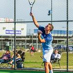 2018-04-05 Dixie HS Tennis vs Pineview_0691