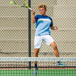 2018-04-05 Dixie HS Tennis vs Pineview_0173