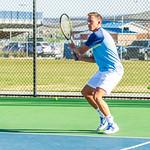 2018-04-05 Dixie HS Tennis vs Pineview_0510