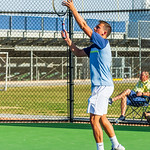 2018-04-05 Dixie HS Tennis vs Pineview_0659