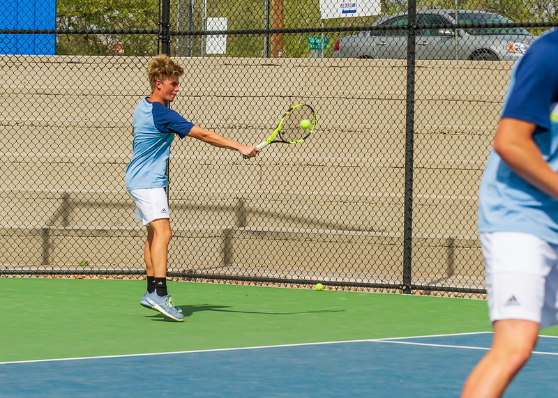 2018-04-05 Dixie HS Tennis vs Pineview_0065