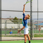 2018-04-05 Dixie HS Tennis vs Pineview_0048