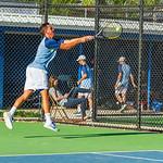 2018-04-05 Dixie HS Tennis vs Pineview_0635