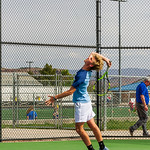 2018-04-05 Dixie HS Tennis vs Pineview_0047