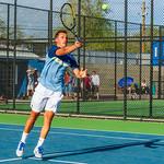2018-04-05 Dixie HS Tennis vs Pineview_0589