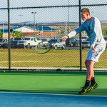 2018-04-05 Dixie HS Tennis vs Pineview_0765