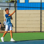2018-04-05 Dixie HS Tennis vs Pineview_0457