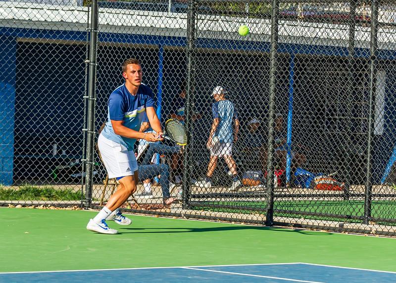 2018-04-05 Dixie HS Tennis vs Pineview_0639