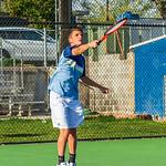 2018-04-05 Dixie HS Tennis vs Pineview_0557