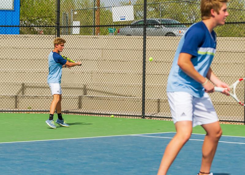 2018-04-05 Dixie HS Tennis vs Pineview_0064
