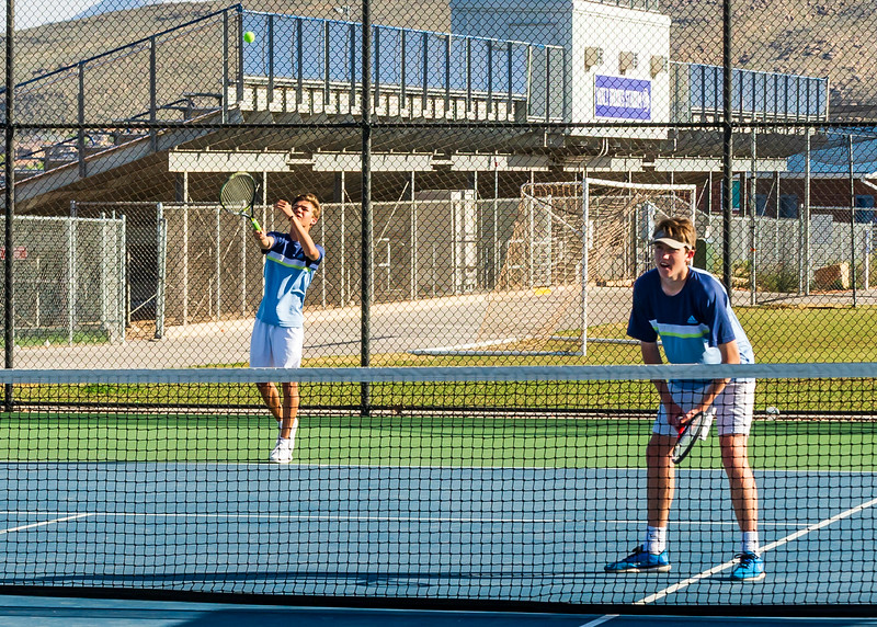 2018-04-05 Dixie HS Tennis vs Pineview_0477