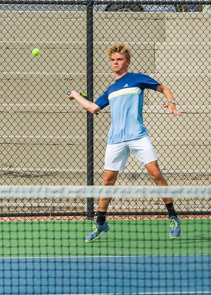 2018-04-05 Dixie HS Tennis vs Pineview_0172