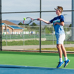 2018-04-05 Dixie HS Tennis vs Pineview_0381