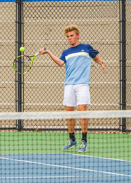 2018-04-05 Dixie HS Tennis vs Pineview_0276