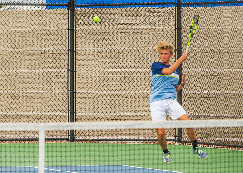 2018-04-05 Dixie HS Tennis vs Pineview_0278