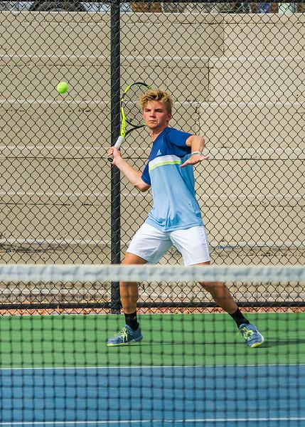 2018-04-05 Dixie HS Tennis vs Pineview_0171