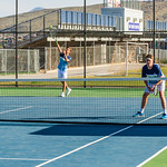 2018-04-05 Dixie HS Tennis vs Pineview_0467